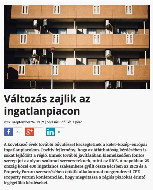 változás otthon lakás ingatlanpiac ingatlan