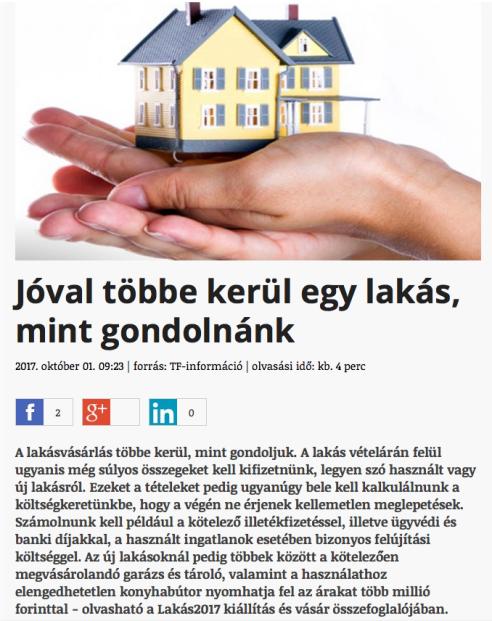 ügyvéd rejtett költségek lakásvásárlás lakáspiac lakás költség illeték felújítás